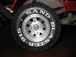 tamiya subaru brat fun with rc white lettering on tires
