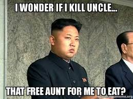 Kim Jong Il Meme - fidelito dts general anarchy sailing anarchy forums