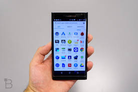 blackberry priv review i u0027m in love with a blackberry again