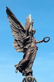 Angel Sculptures Angel Statues Bob Speel U0027s Website