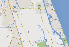 Daytona State College Map by Two Overnight Wrecks A Biker On John Anderson And A Car On I 95
