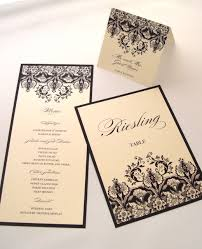 Reception Samples Reception Printed Text Floral Print Wedding Reception Christina Floral Damask Wedding