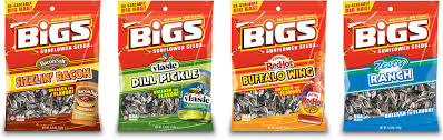 bacon sunflower seeds bigs sunflower seeds uncrate
