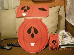 imagenes de halloween para juegos de baño el ropero de sonia méxico juego de baño para halloween