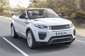land rover convertible land rover range rover evoque convertible 2016 car review