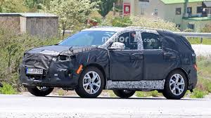 chevy equinox 2018 chevy equinox spied in europe
