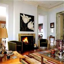 Fireplace Wall Ideas by Decorating Ideas For Fireplace Walls Decorating Ideas For