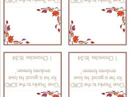tent place card template 6 per sheet and climbing pretty blank