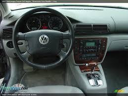 Volkswagen Jetta 2002 Interior 2002 Volkswagen Passat Wagon News Reviews Msrp Ratings With