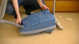Power Vaccum Sebo Airbelt C3 Power Vacuum Cleaner Unboxing U0026 First Look Youtube