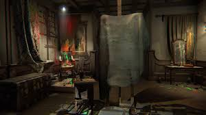 layers of fear xbox one review chalgyr u0027s game room