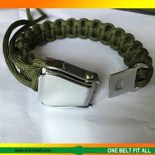 buckle paracord bracelet images Airplane buckle police army green survival paracord bracelet jpg