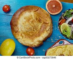 cuisine maghreb maghreb moroccan bread maghreb cuisine traditional stock photo