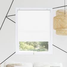chicology snap n u0027 glide cordless roller shades window blind