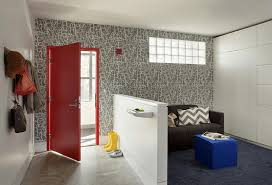 Good Room Separator Half Wall Room Dividers How To Build A Pony Wall Room Divider How