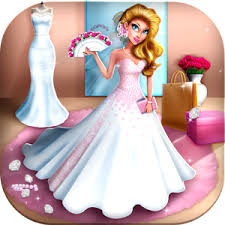 wedding dress designer game android apps on google play
