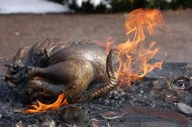 fried turkey fires new country z100