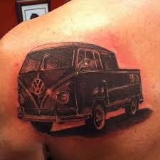 75 best das vw tattoos images on pinterest ideas art tattoos