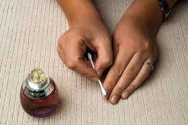home remedies for removing fingernail polish leaftv