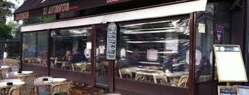 le bureau vincennes rendez vous au bar l avenue badachaboum