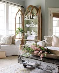country livingroom beautiful country living room decor ideas 14