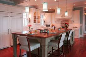 kitchen island as table kitchen island table idea all about house design