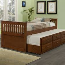 furniture fabulous queen trundle bed for your bedroom design