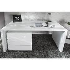 modern bureau bureau grace wit 100cm bestellen ventura design bureau