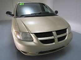 2001 Dodge Caravan Interior 2001 Dodge Grand Caravan Sport 4dr Extended Mini Van In Salina Ks
