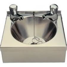 wall mounted ss sink fitmykitchen small wall mounted stainless steel hand wash basin