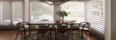 hunter douglas revolutionizes window coverings with powerview