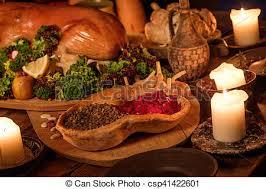 cuisine au moyen age ancien moyen âge nourriture royal table typique
