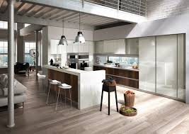Modern American Kitchen Design American Style Kitchen Picture Concept 2015 Wallpaper Side