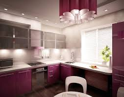home decor kitchen cabinets appealing purple kitchen cabinets 94 purple gloss kitchen doors