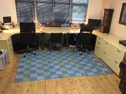Maple Reception Desk by Maple Office Furniture Setup For 4 Inc Desk Pedestals Filing