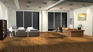 3d interior design sajid designer office room 3d interior design 3ds max