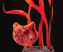 Chihuly Vase Chihuly Returns To Tyler Art Museum County Line Magazine March