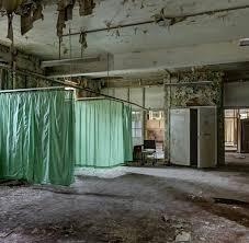 Klinikum Baden Baden Verlassenes Gebäude Wenn Akten In Einer U201egeisterklinik U201c Verrotten