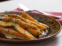dressing recipe thanksgiving chilled carrots with tahini ginger dressing recipe serious eats