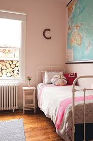 Paint Color Portfolio Pale Blue Bedrooms Apartment Therapy by 62 Best Pink Nurseries U0026 Kids Rooms Images On Pinterest Pink