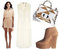 neutral colors clothing best neutral colored clothing shopping picks for spring 2011
