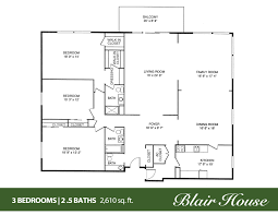 Traditional Two Story House Plans 2 Bedroom Bath House Plans Cottage Plan 2051 A 2nd F Luxihome