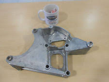 corvette alternator bracket ls1 ls6 97 04 corvette alternator power steering bracket