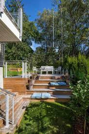 Couloir De Nage En Bois Chambre Enfant Amenager Une Terrasse En Bois Aménager Une
