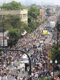 light parade chicago 2017 chicago pride parade wikipedia