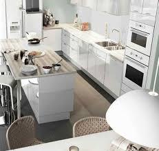 kitchen ikea galley kitchen baking dishes espresso machines