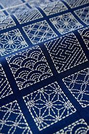 fabric with japanese traditional design boro japanese and blog