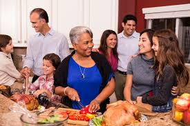 7 ways to avoid arguing at the thanksgiving dinner table