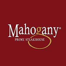 buy mahogany steakhouse gift cards gyft