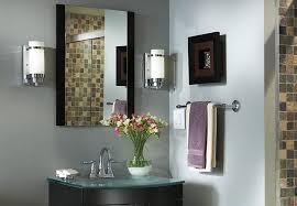 Vanity Sconce 10 Attractive Bathroom Sconces 208